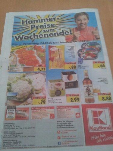 [LOKAL] Dolce Gusto Kapseln bei Kaufland Riegelsberg, Lebach, Schmelz (Saarland)