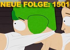 South Park Staffelpremiere (S15E01) kostenlos ansehen [@southpark.de]