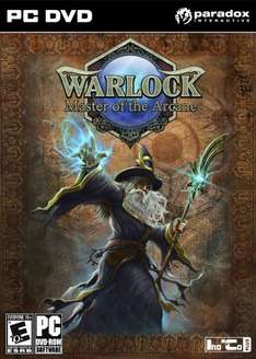 [STEAM Key] Warlock: Master of the Arcane (als Preisvorschlag bei Ebay)