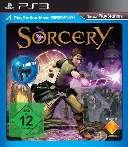 Medieval Moves und Sorcery fürn 5er im Saturn Saarbrücken