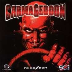 [ios/Android] Carmageddon (Free Weekend)