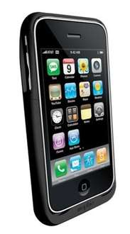 Mophie Juice Pack Air (iPhone 3G/3GS)