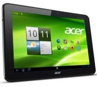 Tablet  gebraucht, Acer Iconia A511 schwarz 10 Zoll Tablet, Amazon warehousedeals