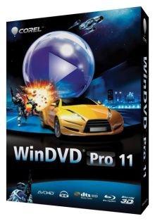 WinDVD Pro 11 @ COREL