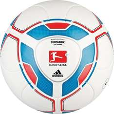 Adidas Fussball DFL Torfabrik Top Training V87357 für 14,99€ @ DC