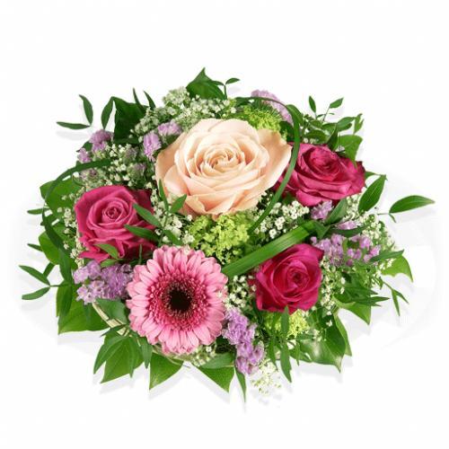 Blume 2000 Strauß zum Muttertag für 13,38 inkl. Versand