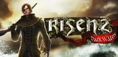 [tlw. Steam] Nuuvem Daily Deals 30.06.13 (Risen 2, CoJ Gunslinger, Binary Domain, Baldurs Gate EE...)