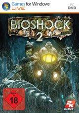 [Saturn Online] Bioshock 2 USK18