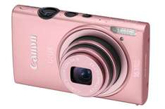 Amazon UK - Canon IXUS 125 HS rosa - 97,70 Euro