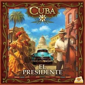 Cuba - El Presidente Erweiterung für 12,49€