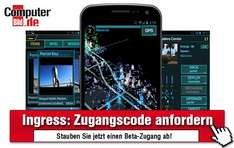 Ingress: Invite-Code Gratis