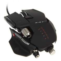 Mad Catz CYBORG R.A.T. 7 Gaming Mouse 6400 dpi