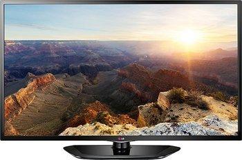 [real offline] LG 42LN5708 Smart-TV für 444,-