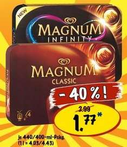 [Offline] Magnum @ LIDL 1,77 €