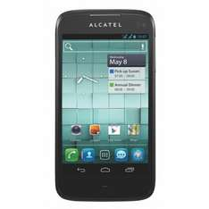 Alcatel 997D Dual-SIM - 4.3 Zoll - Dual-Core - Android 4.0 - 135 EUR