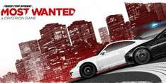 [Download]  Need for Speed: Most Wanted @ Amazon.de