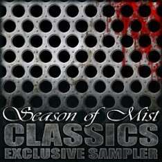 Gratis: Season of Mist Label-Sampler @Amazon (Erscheinungsdatum : 1. Juli 2013)
