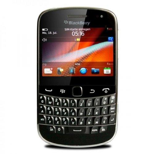 BlackBerry Bold 9900 für 279€ @Getgoods