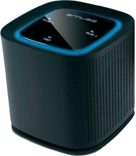 Muse M-500 BT mobiler Bluetooth Lautsprecher [voelkner.de]
