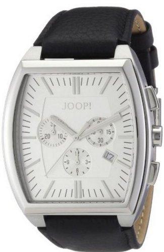 Joop Herren-Armbanduhr Classic Tonneau - Nur 115,29€!!!