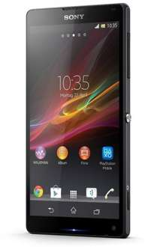 Sony Xperia ZL LTE Smartphone bei Amazon für 419€