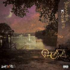 Joey Bada$$ -- Summer Knights (Stream + Download)