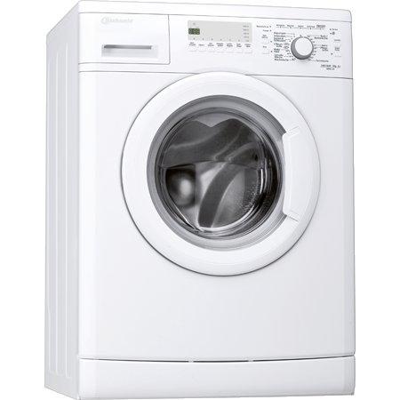 """Bauknecht    Waschmaschine A+ 1400U/min """"WAK 24"""" bei ZackZack für 299 €"""