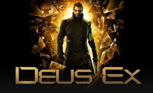 [PC] Deus Ex bei GamersGate