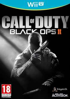 Nintendo Wii U - Call of Duty: Black Ops 2 für €27,75 [@Amazon.co.uk]