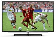 Grundig 47 VLE 973 BL (47 Zoll) 3D LED-Backlight, EEK A+ (Full-HD, 200Hz, DVB-T/C/S2, SmartTV) für 555€ @Amazon.de