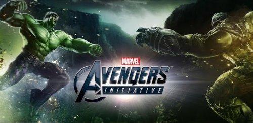 Avengers Initiative Kostenlos im Samsung Appstore