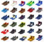 [eBay] Hummel Sneaker, verschiedene Modelle für 39,99€