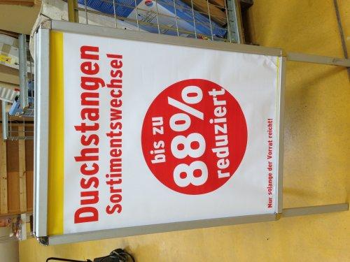 88% Rabatt Duschstangen / Zubehör Max Bahr BS