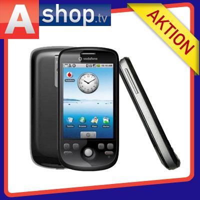 HTC Magic Handy neu ohne Vertrag für nur 99 euro bei Ebay
