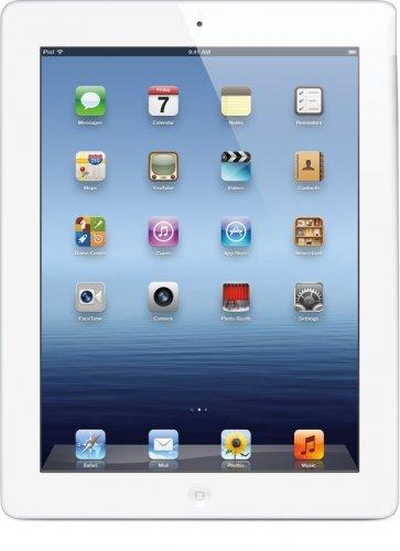 [BASE] Apple iPad White mit Retina Display (WiFi + 4G) mit Internet-Flatrate nur 481,- Euro auf 24 Monate gerechnet (iPad alleine 517,-)