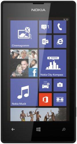 Nokia Lumia 520 ohne Simlock Neu