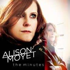 Alison Moyet - the minutes - 11 Tracks - aktuelles Album