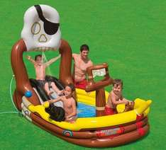 Intex 57133 Piratenschiff / Spielcenter