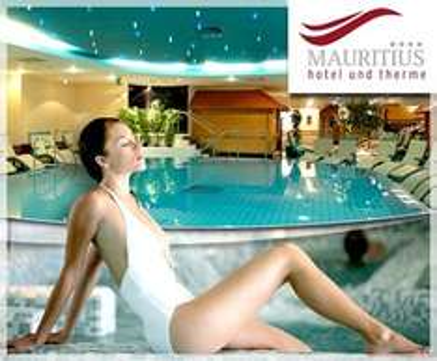 [Köln]Mauritius Hotel & Therme Tageskarte für die Sauna- und Thermenlandschaft für 11,50€ @Dailydeal