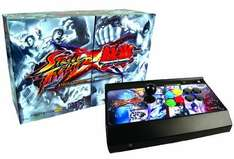 [Amazon]  MC Street Fighter X Tekken  Arcade FightStick PRO (X360/PS3) (Line/Cross) ab 59,84
