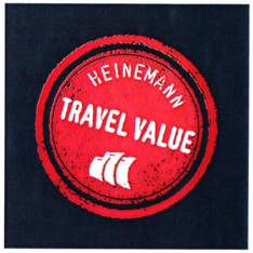 [lokal: Flughäfen] Heinemann Travel Value - Angebote im Juli (Whisky, Rum, Gin u.s.w.)
