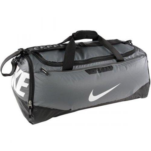 Nike Large Duffel Team Train Max Air , grau für 23€ @Taschen Paradies