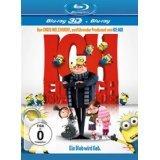 ICH – Einfach unverbesserlich (3D-Blu- ray + 2D-Blu-ray)  für 5 Euro @ Saturn late night shopping