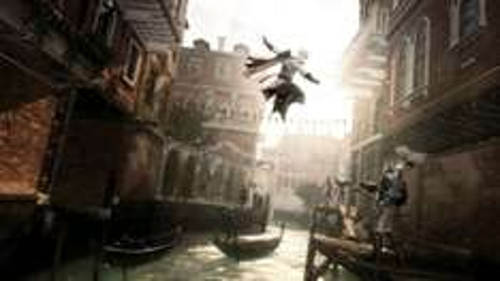 [Xbox] Assassins Creed 2 für Goldmember