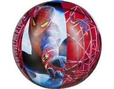Spiderman Wasserball