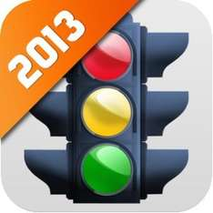 [Amazon App Shop] Pocket Fahrschule - Führerschein Theorie Prüfung 2013 (Android) kostenlos