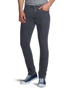 Levis 510 in Grey ab 32,57 bei Amazon.de