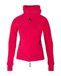 Bench Damen Fleecejacke Funnel Neck ab 33,68€