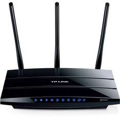 TP-Link TL-WDR4900 WLAN Router