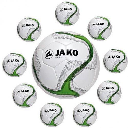 [Hitmeister] 10x Jako Trainingsball Goal 2363 Größe 5 PREISFEHLER 1,75€ pro Ball!